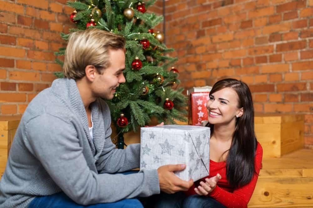 Weihnachtsgeschenke für Freundin